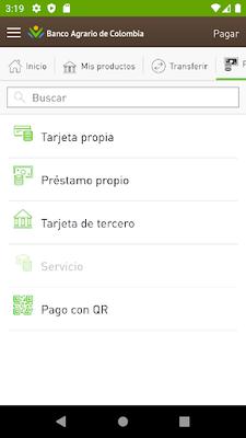 Image 10 of Banco Agrario App