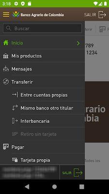 Image 9 of Banco Agrario App