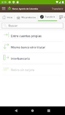 Image 7 of Banco Agrario App