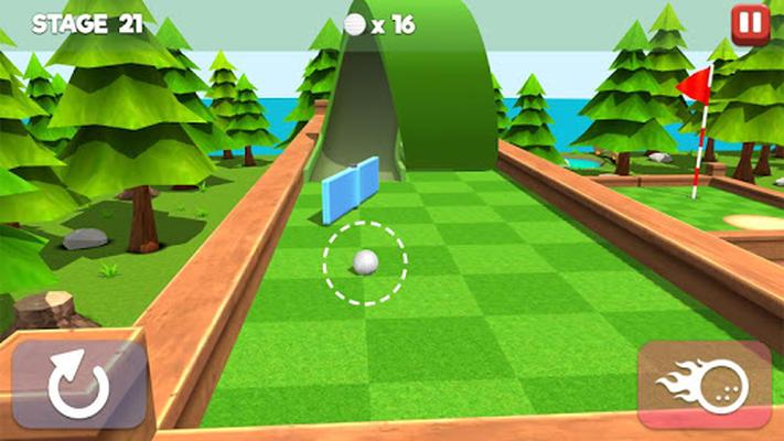 Image 10 of Putting Golf King