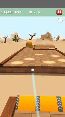 Image 7 of Putting Golf King