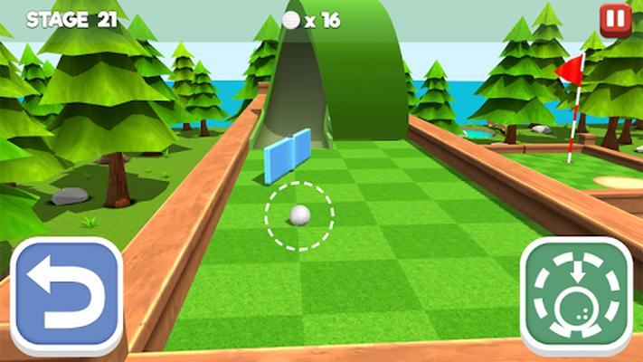 Image 18 of Putting Golf King