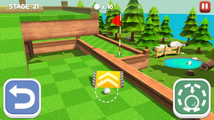Image 17 of Putting Golf King