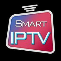 Smart IPTV APK Icon