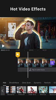 Image 5 of Videoleap - Professional Video Editor