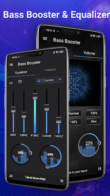 Image 16 of Equalizer - Volume Booster, Bass