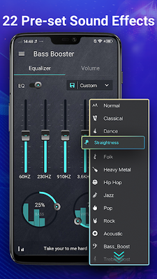 Image 15 of Equalizer - Volume Booster, Bass