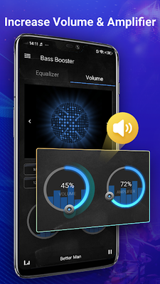Image 12 of Equalizer - Volume Booster, Bass
