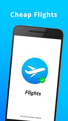 Image 6 of SkyScan - Cheap Flights and Tickets