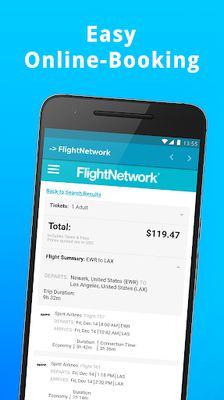 Image of SkyScan - Cheap Flights and Tickets