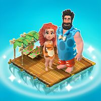 Family Island - Farm game adventure Icon