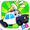 Jogo de carro com som para crianças