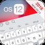 Novos temas de teclado do OS 12  APK