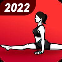 Splits Training - Doe in 30 Dagen de Split icon