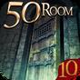 Você consegue escapar dos 100 quarto X?