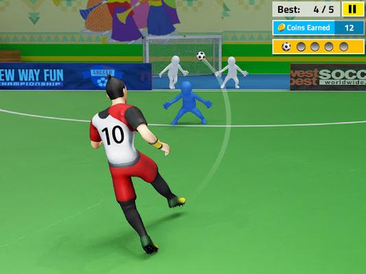 Image 11 of Futsal 2019