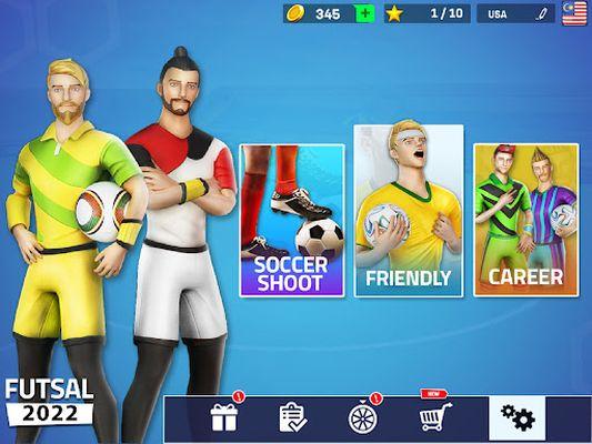 Image 3 of Futsal 2019