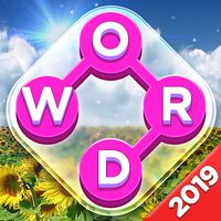 Word Puzzle Daily Icon
