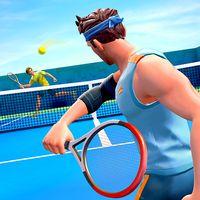 Icono de Tennis Clash: Free Sports Game