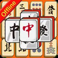Ikon Mahjong - Mahyong Offline