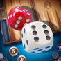 Нарды Backgammon Legends: настольная игра онлайн