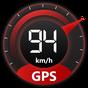GPS off-line velocímetro digital e odômetro HUD