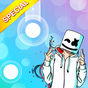 Piano Tiles 2™: Marshmello Music Dance