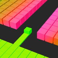 ไอคอนของ Color Fill 3D