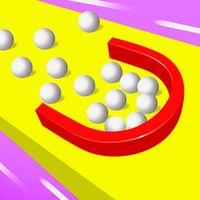 Icône de Drag n Shape - Push The Hole