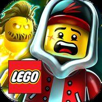 Ícone do LEGO® HIDDEN SIDE™