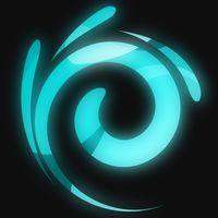 Иконка Neon Splash
