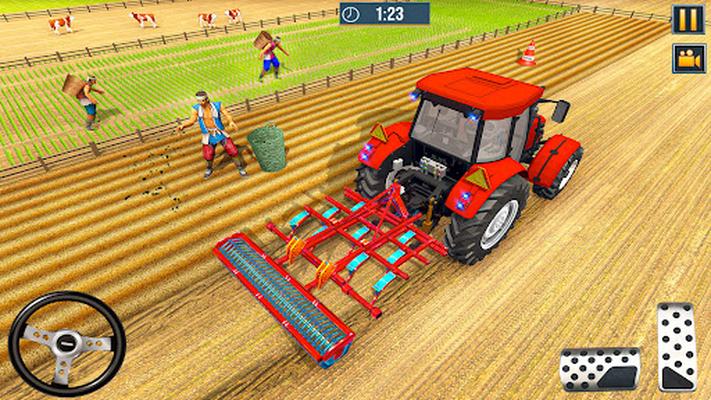 Spiele Landwirtschaft