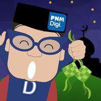 Ikon PNM Digi