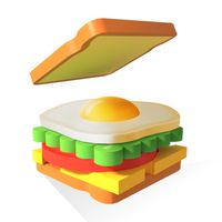 Иконка Sandwich