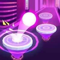 Hop Ball 3D icon