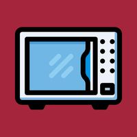 OpenMicroWave (OMW) icon