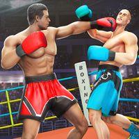 Ícone do Torneio Mundial de Boxe 2019: Punch Boxing