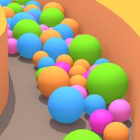 ไอคอนของ Sand Balls