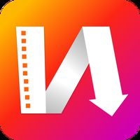 Biểu tượng Repost for Instagram - Video Downloader