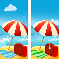 Icoană TapTap Differences - Observation Game