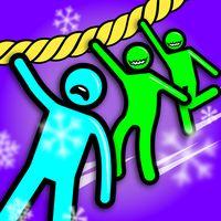 Icono de Rope Rescue!