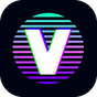 Vinkle - Creative and music beating video editor