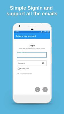 Image 6 of WebMail - Mobile App