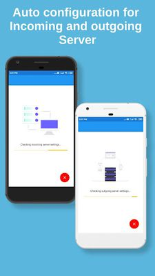 Image 3 of WebMail - Mobile App
