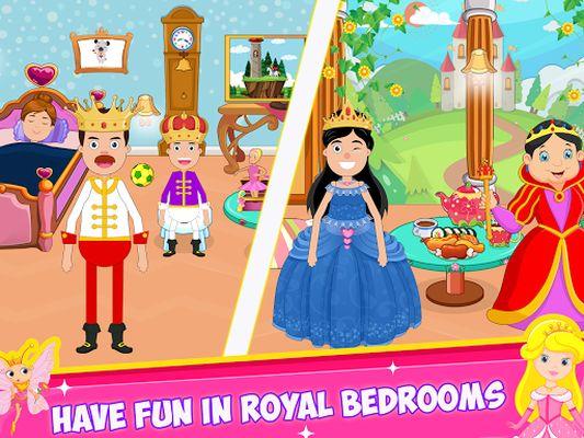 Image 1 of Mini Town: Princess Earth