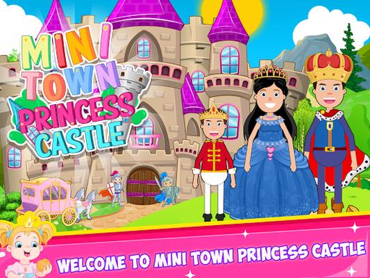Image 14 of Mini Town: Princess Earth