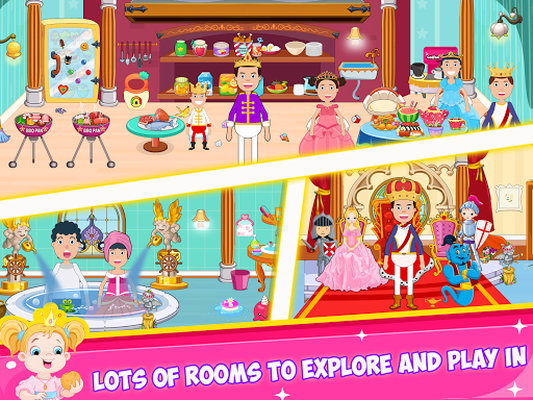 Image 9 of Mini Town: Princess Earth