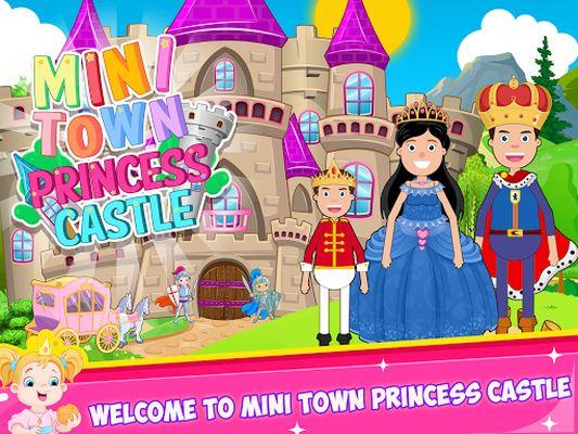 Image 8 of Mini Town: Princess Earth