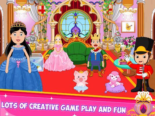 Image 5 of Mini Town: Princess Earth