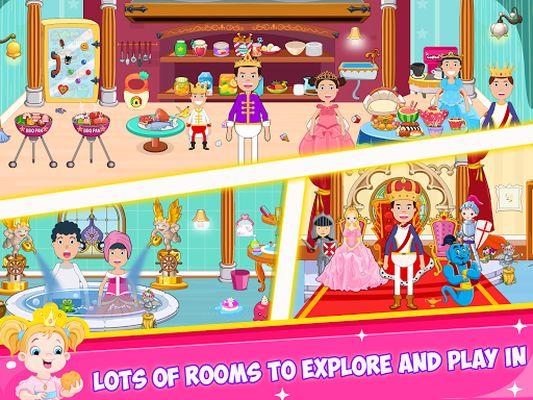 Image 4 of Mini Town: Princess Earth